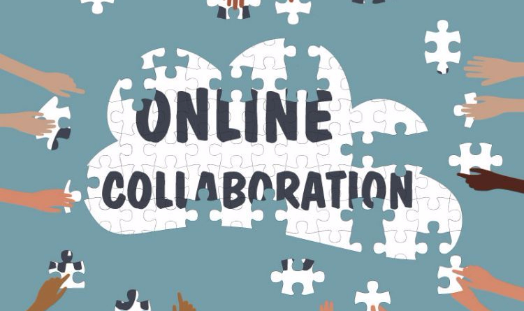 Online-Team-Collaboration